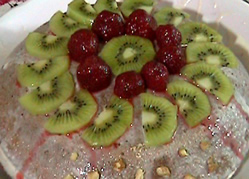 Фрукты и ягоды. Использование в домашней выпечке