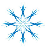 Картинка снежинки своими руками