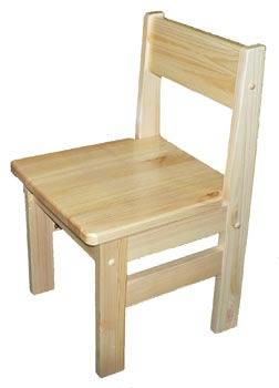 Столик и стульчик своими руками