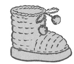 Календарь - додекаэдр. Рукоделие 71