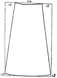 Календарь - додекаэдр. Рукоделие 15